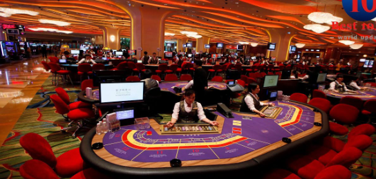CASINO Is Crucial To Your Business. Learn Why!