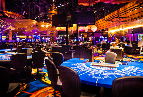 Creative Ways You Can Improve Your Casino